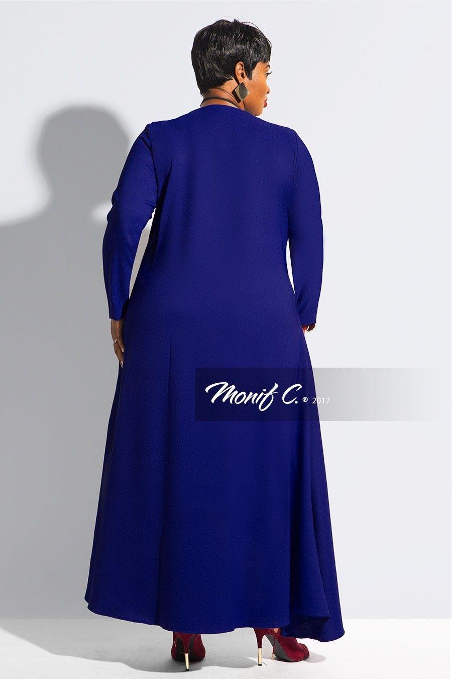 Monif C Plus Size Clothing | Queen Collection | Pinterest