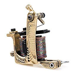 The 17 Best Coil Tattoo Machines Reviews Guide For 2019 Coil