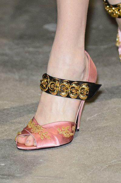 Même Et Plateau Impair Pompes Femmes Noir, Argent Rouge O - Talons Hauts Avec 13 Cm Talons Aiguilles - Chaussures À Haut Membre - Argent, Taille 37 :.