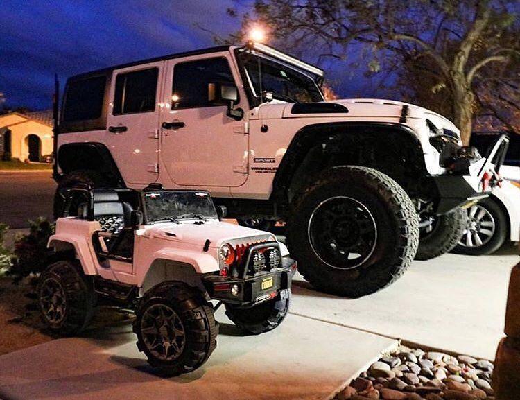 Mini Me Jeep Start Them Right Jeep Cars Dream Cars Jeep Jeep