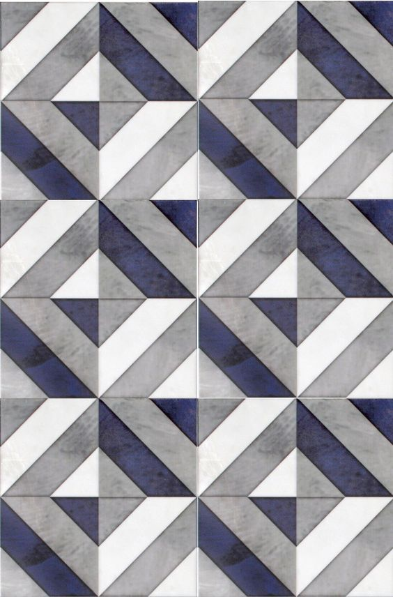 Go Bold With Our Favorite Geometric Patterned Tile Insight
