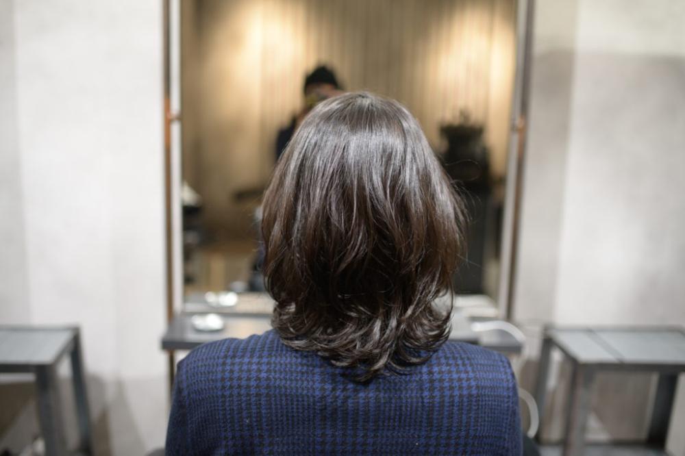 髪 質 改善 名古屋
