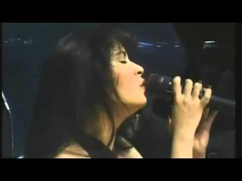 Selena - No me queda mas  EN VIVO