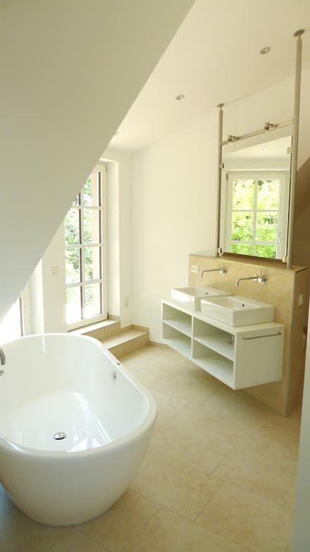 Badezimmer Ideen, Design und Bilder | Badezimmer, Inspirierend und Bäder