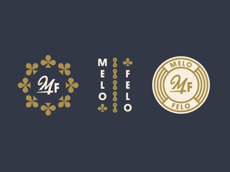 Mod Squad Martha Pt Iv N Logo Design Branding Design Logo Branding Design