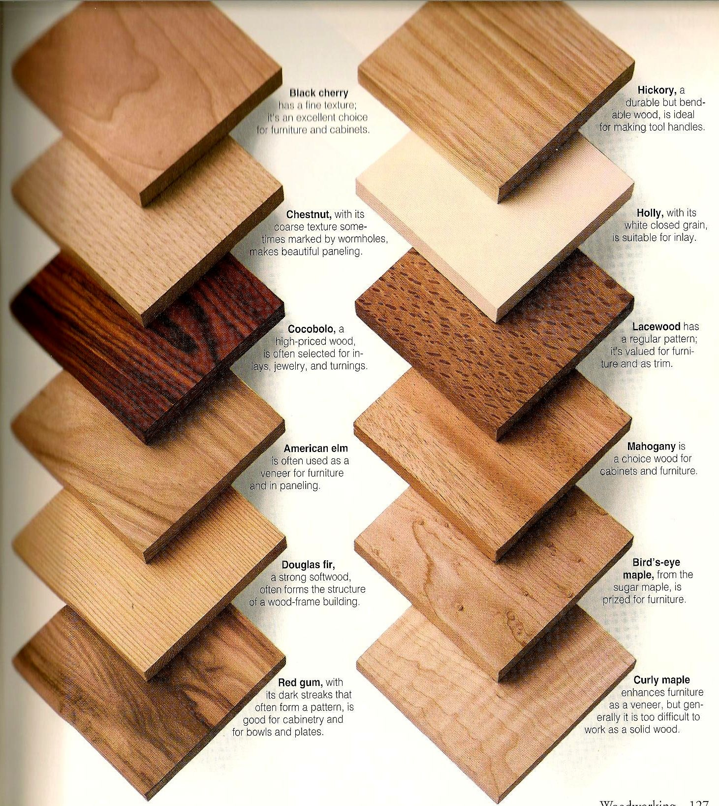 hardwood types for furniture. wood types u0026 samples for client reference hardwood furniture