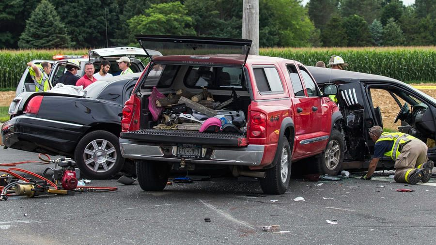 Fatal wine country crash in New York