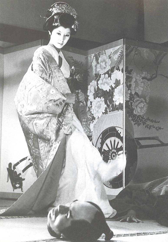 Reiko Ike Nude Photos 100