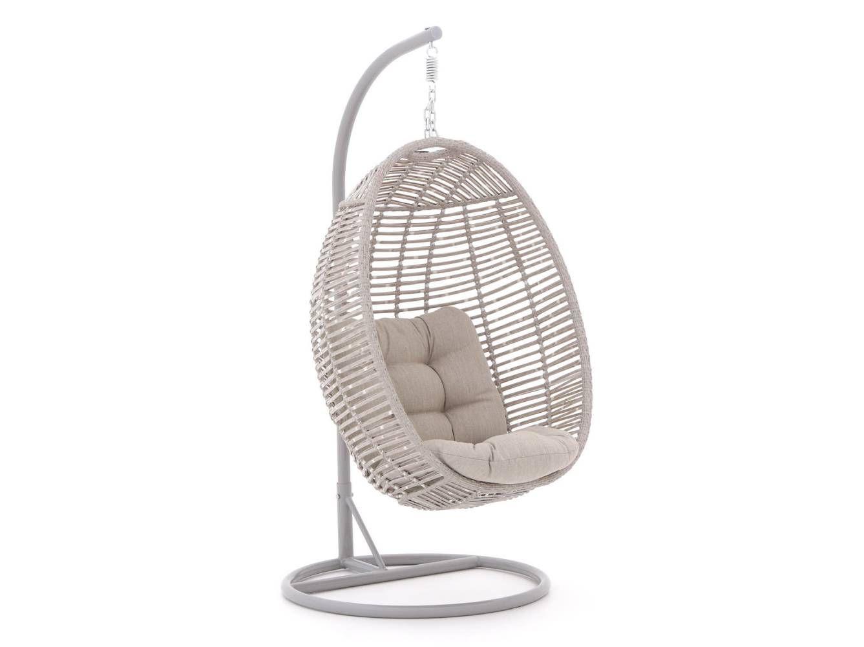 Hangstoel Bruin Egg.Manifesto Ortello Cocoon Hangstoel Hanging Chair Home Office
