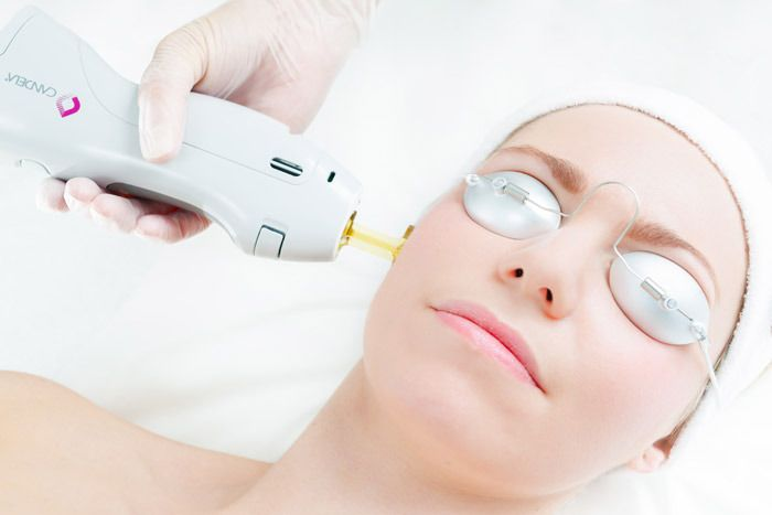 Difference Between Laser Hair Removal And Ipl Beauty Equipment Laser Skin Care Laser Hair Removal