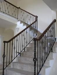Wrought Iron Railings Google Search Interior Rumah Rumah Interior