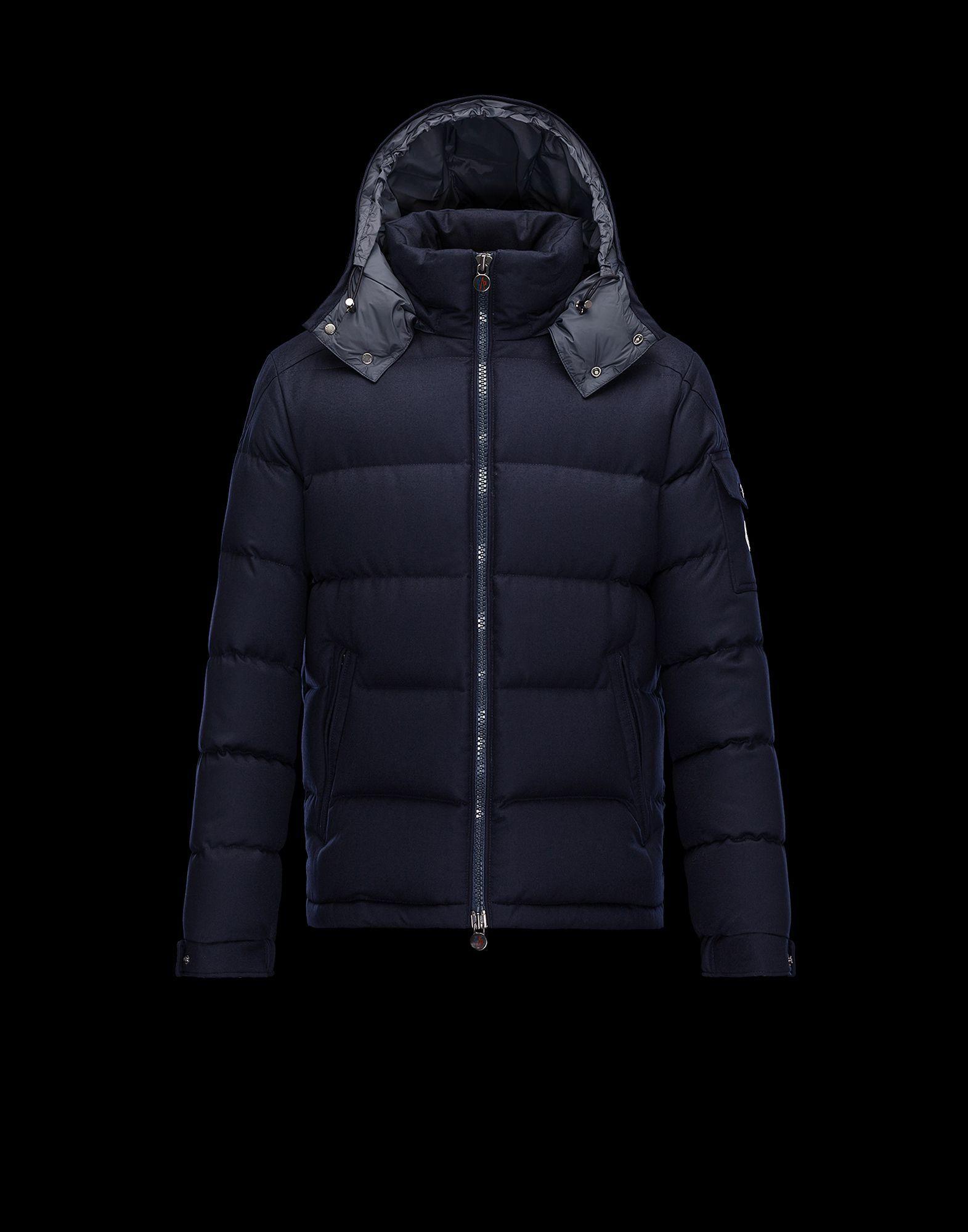 best service acb04 cfbd8 Montgenevre in Jacket for Men | Moncler | details | Moncler ...