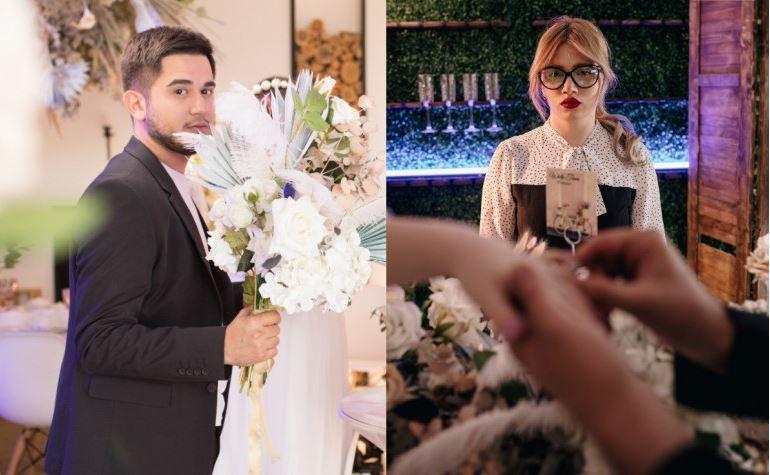 Իրինա Այվազյանն ու գաղտնի հերոսուհին՝ Գևորգ Մկրտչյանի նոր տեսահոլովակում |  Wedding dresses lace, Wedding dresses, Dresses