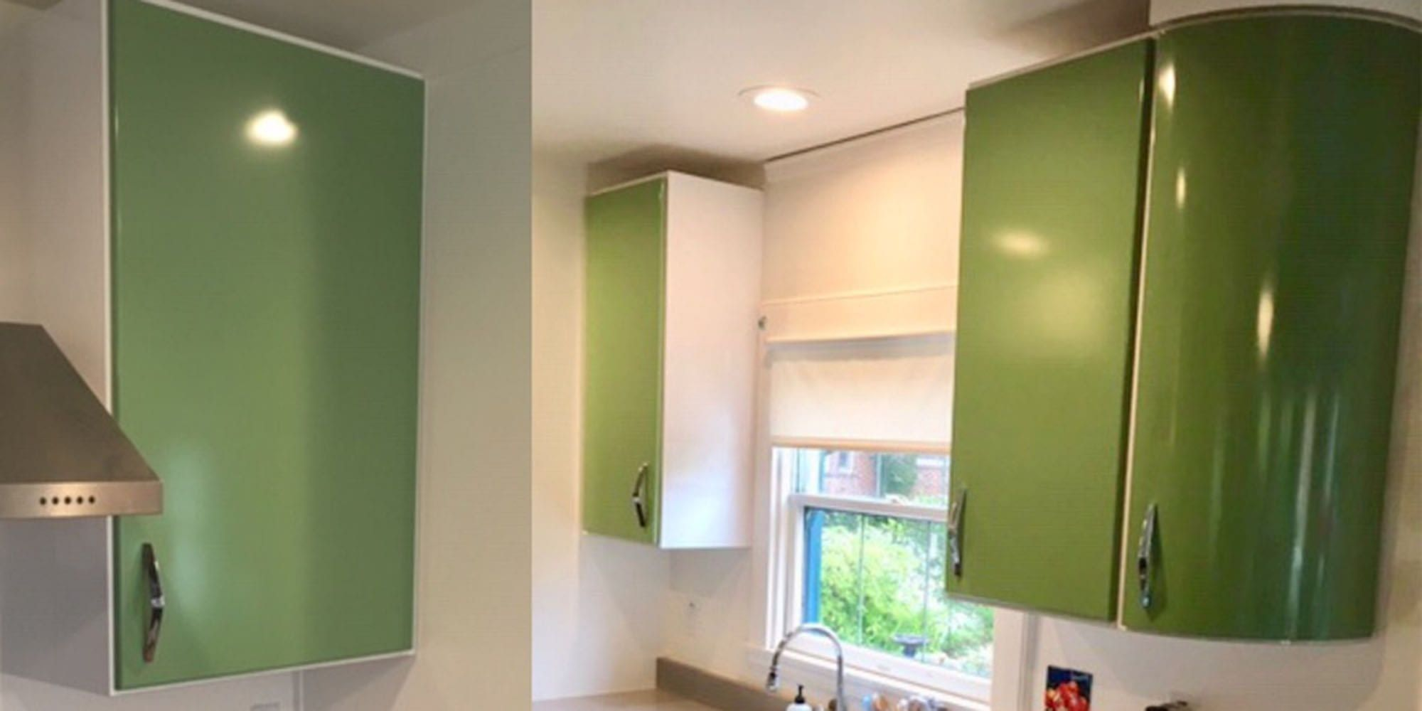 Toro Kitchen Cabinets