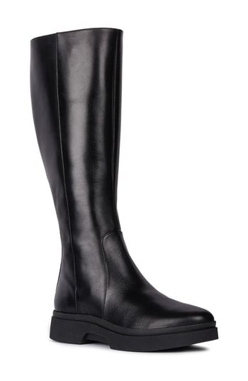08ccc667d6ed1 The perfect Geox Myluse Knee High Platform Boot (Women) - Fashion Women Boot.  [$274.95] yourfavoriteclothing from top store