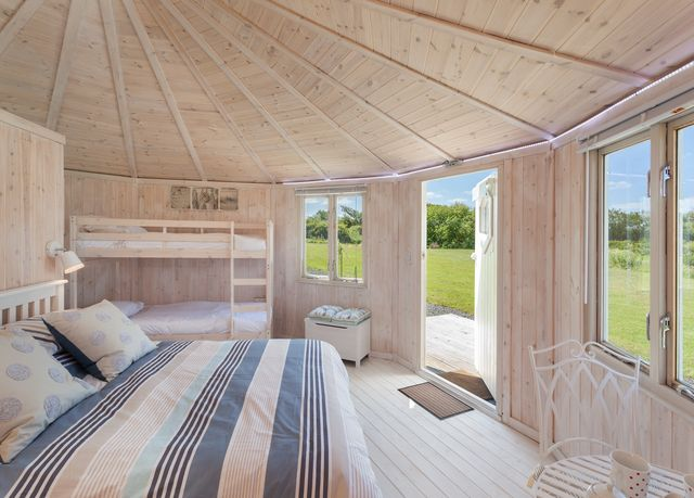 Coastal Cabins Bideford Devon Secret Escapes
