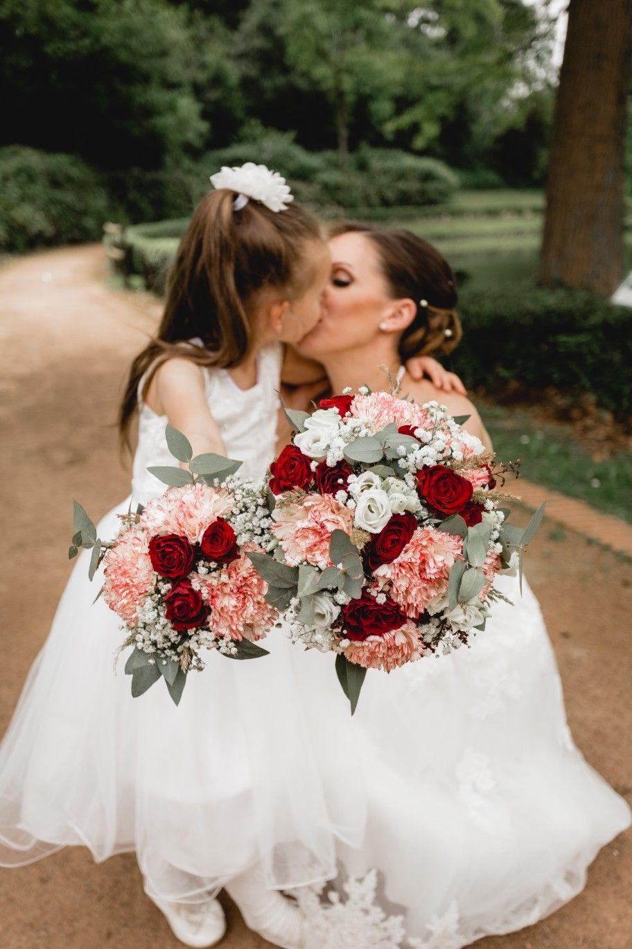 Mutter-Tochter, Braut, Hochzeit von Inga Fröse  Mutter tochter