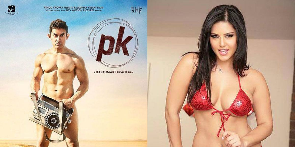 Aamir Khan wants Salman Khan to go FULL NUDE - YouTube