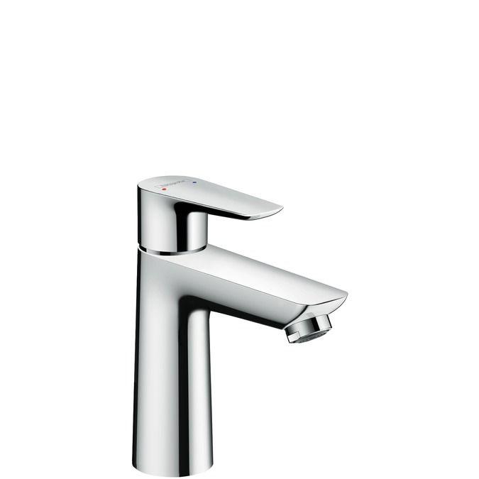 Talis E Waschtischmischer: Einhebel, chrom, Art.-Nr. 71710000 ...