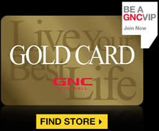 FREE Membership at GNC Stores on http://www.icravefreebies.com/