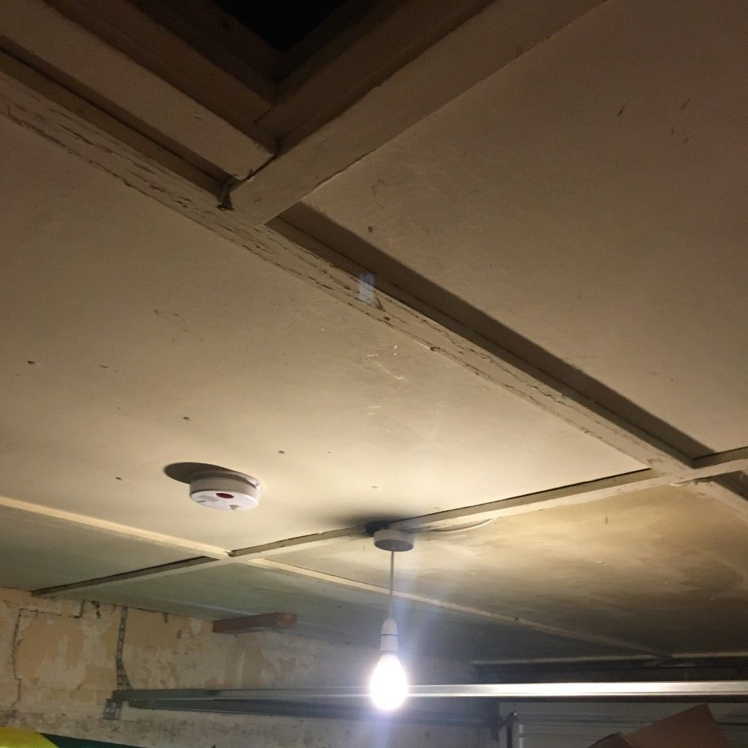 49+ Asbestos ceiling