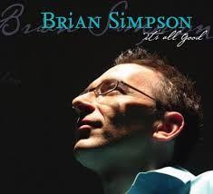 brian simpson - album: it's all good -  song: saturday cool