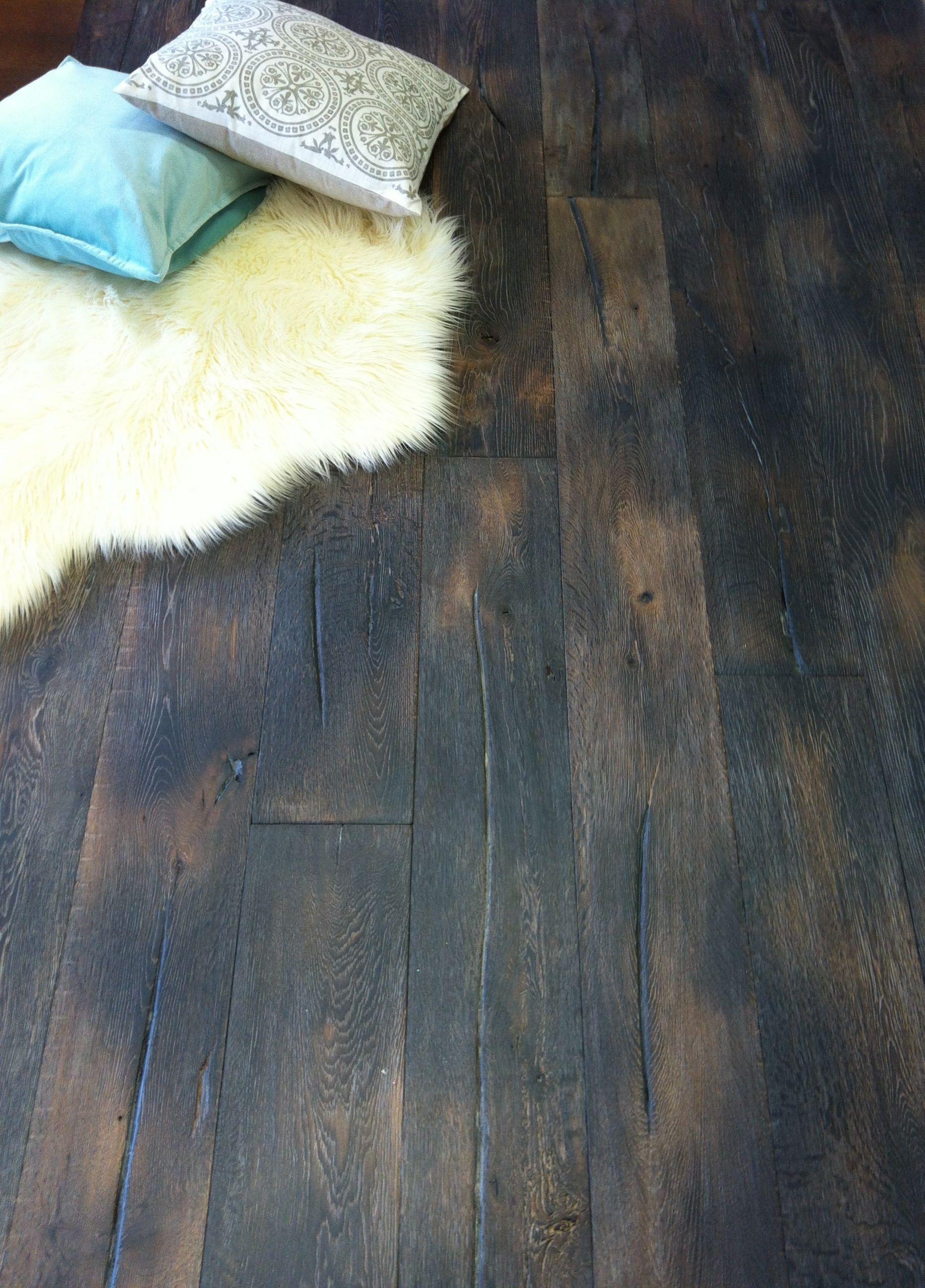 3D vloer!!! Heel erg bijzonder en te bewonderen in onze showroom!