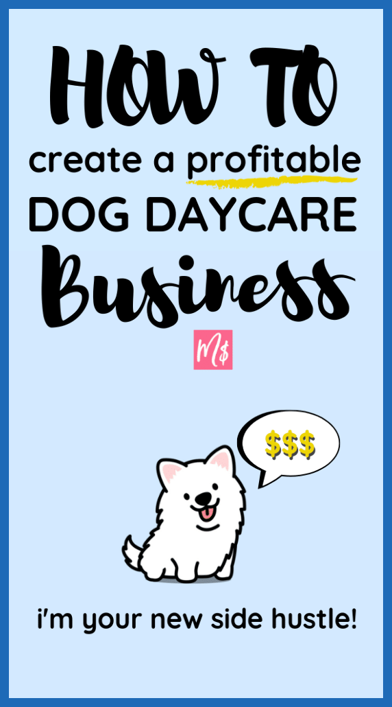 Pin By Marcia Rodriguez On Retirement Business Ideas In 2020 Dog