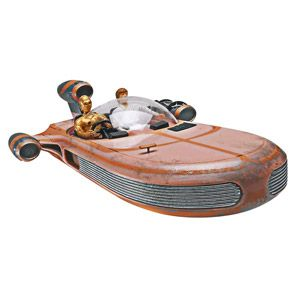Star Wars X-34 Landspeeder Easy Kit - Revell