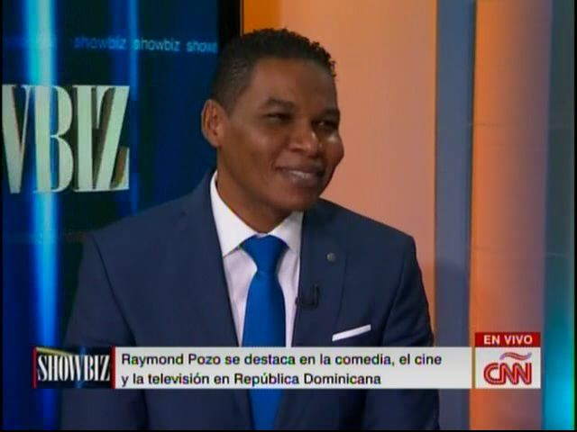 "Entrevista Completa A Raymond Pozo En ""Showbiz"" #Video"