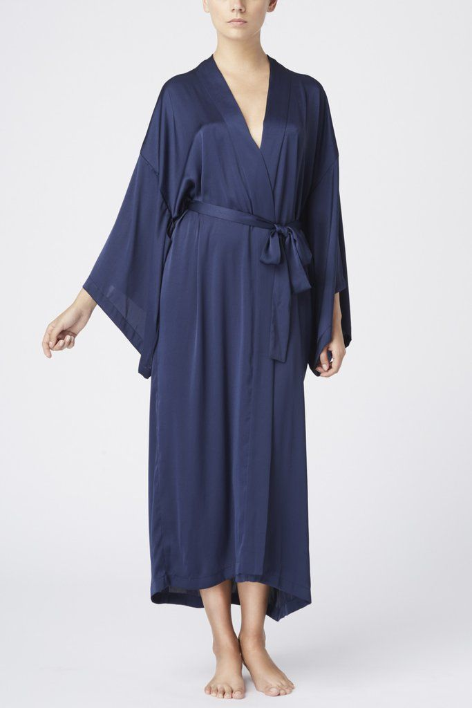 Jockey Womens Plus-Size Cotton Long Robe