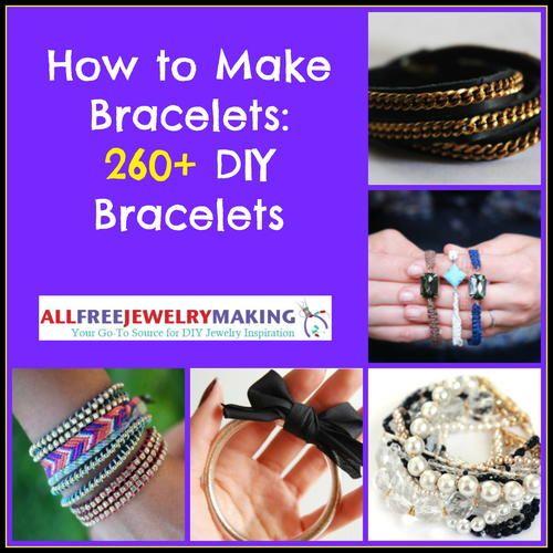 e4d30c793d2 How to Make Bracelets  260+ Macrame Bracelets