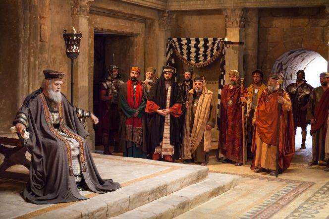 Image result for king herod and scribes