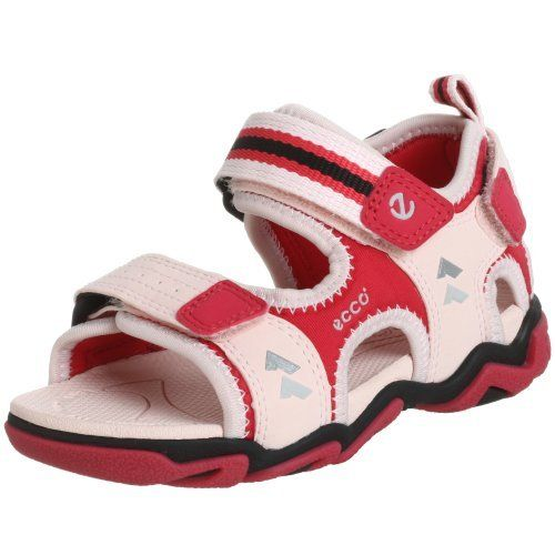 fba5dd407 ECCO Toddler Little Kid Mako Sandal ECCO.  55.00