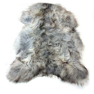 Image Result For Faux Sheepskin Grey Rug 8x10