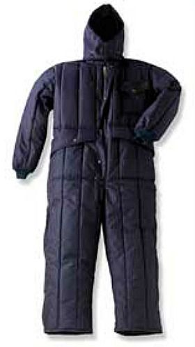 hooded freezer coverall insulated coveralls coveralls on men s insulated coveralls with hood id=47318