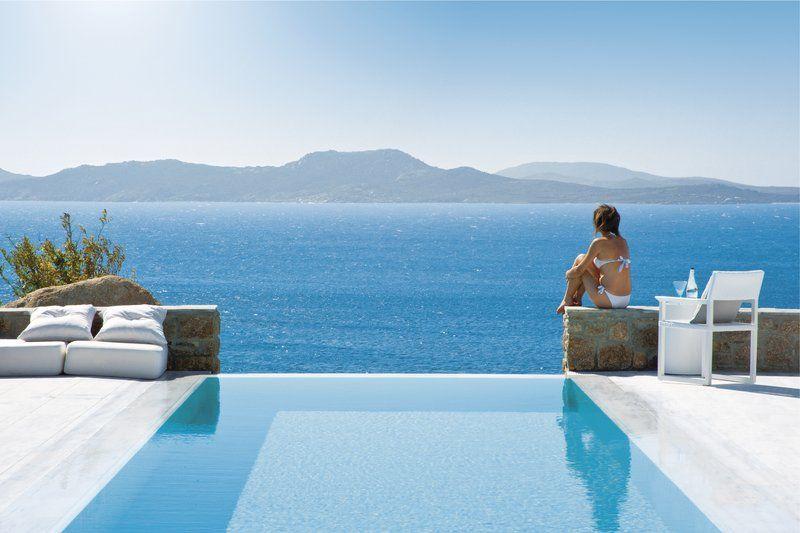 Mykonos Grand Hotel Resort Ferienanlagen Hotels In Griechenland Mykonos Hotels
