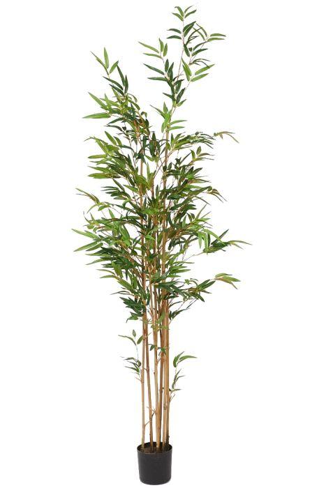 Arboles artificiales rbol de bamb artificial d e c o - Arboles artificiales ...