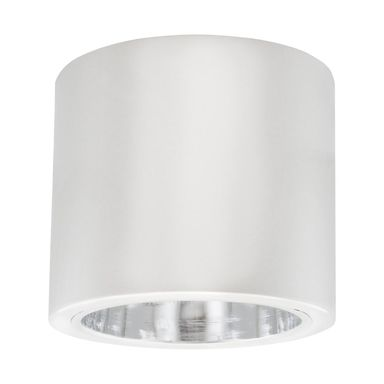 Oprawa Natynkowa Jupiter Sr 10 Cm Biala Polux Oprawy Natynkowe W Atrakcyjnej Cenie W Sklepach Leroy Merlin Ceiling Lights Lamp Decor