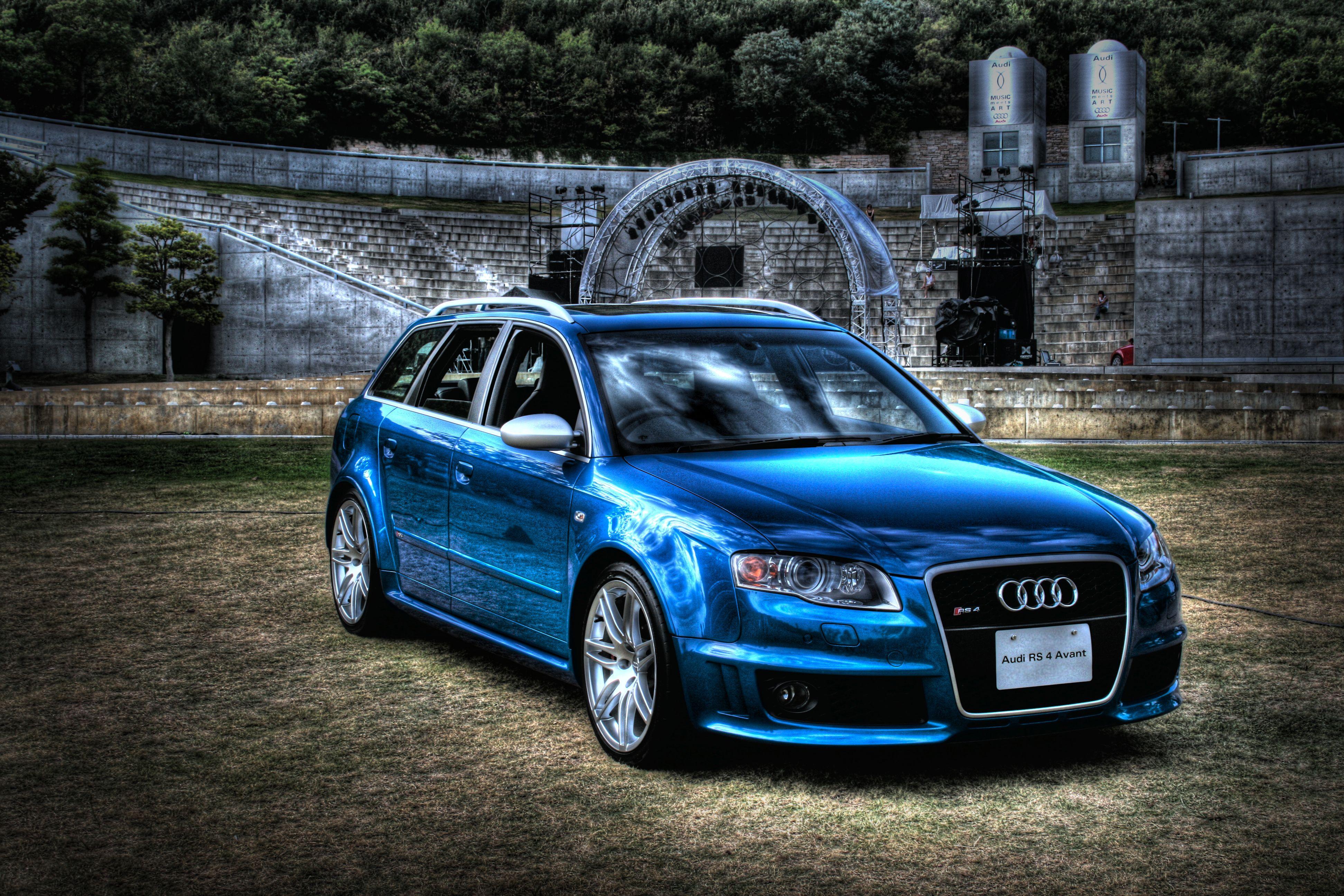 B7 Rs4 Avant Audi Audi Wallpaper Audi Rs4