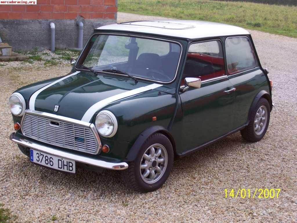 Mini Mayfair 1000 Photos News Reviews Specs Car Listings Mini Mini Lifestyle Mini Cars