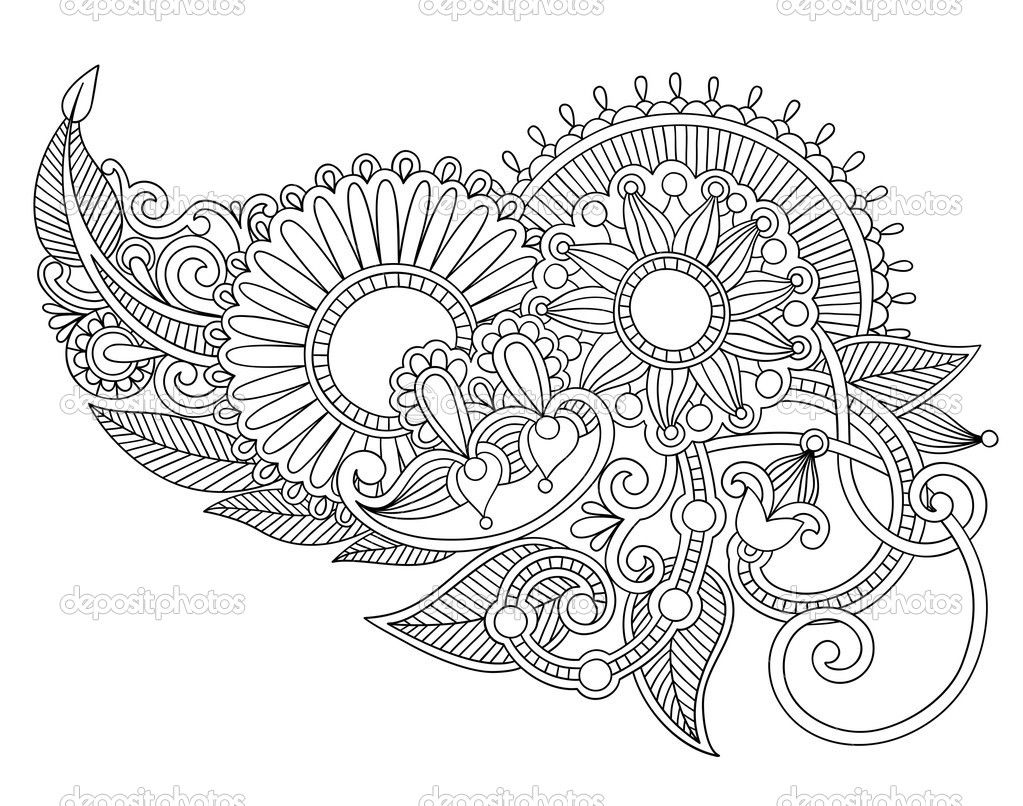 Coloring pages henna - Lace Drawings Garter Tattoo Designs Art By For Even Upload Your Own Tattoos Pictures Cliparts