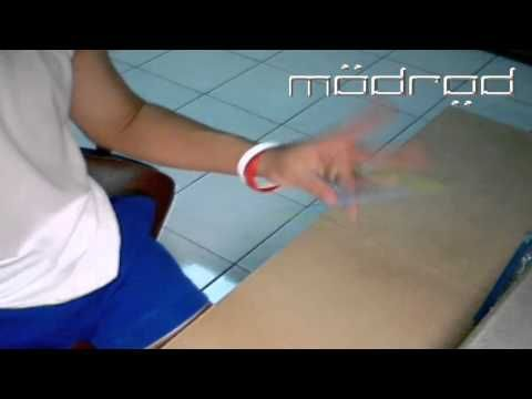 modrod shows off pen tricks pen tricks pinterest