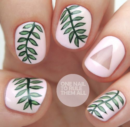 75 Disenos De Unas Decoradas Ideas E Inspiracion Con Fotos Moda Y Tendencias 2019 2020 Flower Toe Nails Painted Toe Nails White Gel Nails
