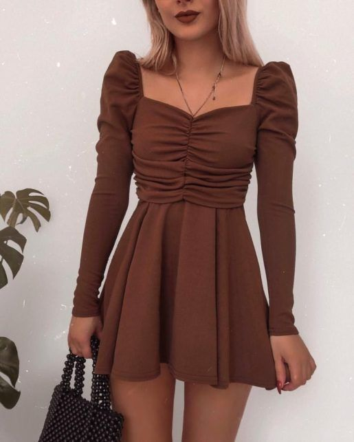 12 Winter Dress Trends We're Dying Over – Society19