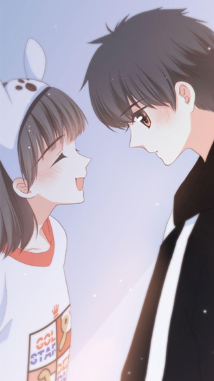 Love Never Fails Manga Gambar Anime Gadis Animasi Pasangan Animasi