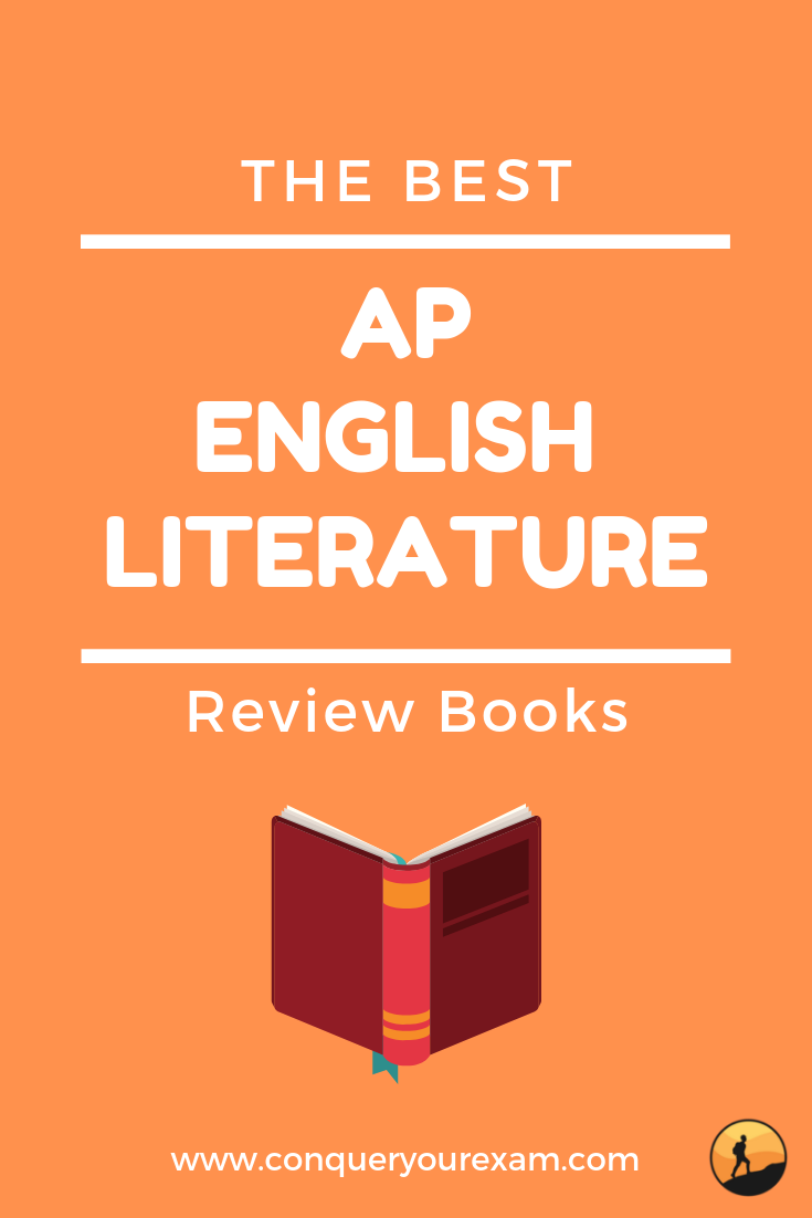 The 6 Best AP English Literature Review Books [Updated for