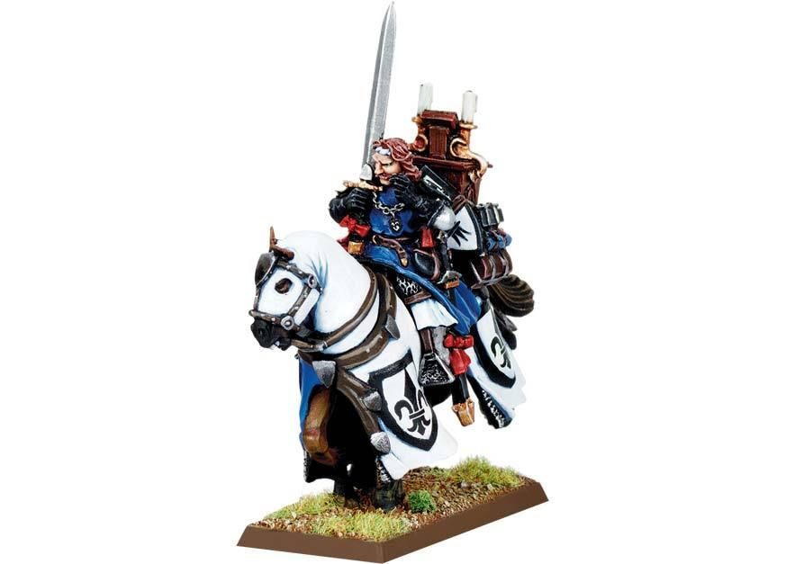 Bretonnian Questing Knight 2 I Want This So Bad Game
