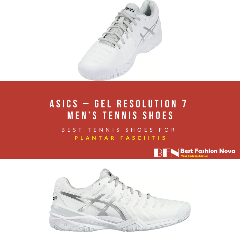 Asics Gel Resolution 7 Men S Tennis Shoes In 2020 Tennis Shoes Mens Tennis Shoes Asics Tennis Shoes