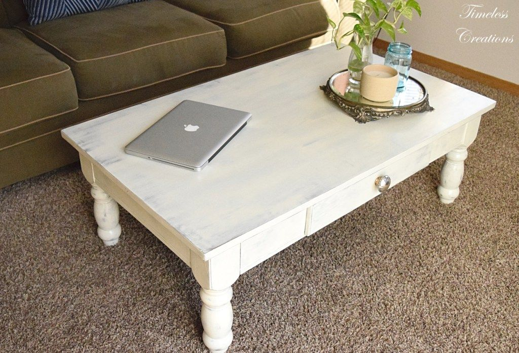 Painted White Coffee Table French Provincial Chippy Distressed Oval Livingroom Table Shabby Chic Coffee Table Distressed Coffee Table Painted Coffee Tables